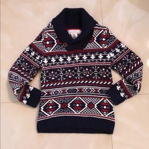 H&M LOGG | Boys Holiday Sweater